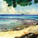 Horizon-lagon