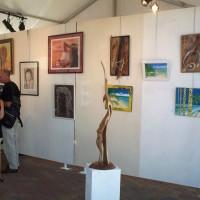 Exposition en Polynésie