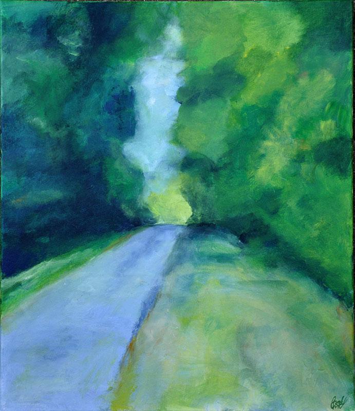 Route othéenne
